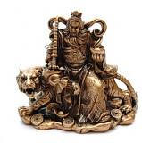 Kwan Kung pe tigru (kuan kung)
