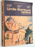 Manual Limba Romana pentru clasa a XI-a 1998