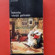 ISTORIA VIETII PRIVATE × vol 7