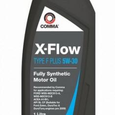 Ulei motor COMMA X FLOW F PL.5W30 SYN. 1L