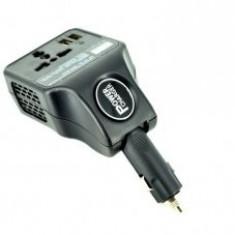 Invertor - Convertor premium 120W 12V-220V