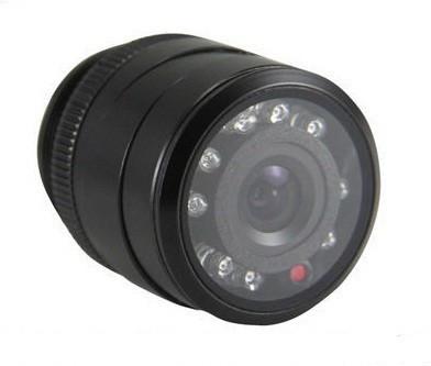 Camera auto marsarier cu infrarosu C116 foto