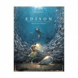 Edison. Misterul comorii disparute - Torben Kuhlmann