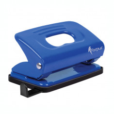 Perforator Forpus 61567 16 coli albastru