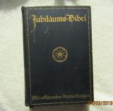 Jubiläums Bibel din Stuttgart 1940.Biblia Jubiliara-Martin Luther G.2,1 kg.