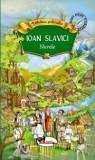 Nuvele - I. Slavici, Aramis