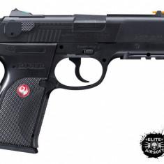 Pistol Airsoft Ruger P345 + Ochelari [Umarex]