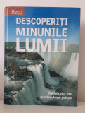 DESCOPERITI MINUNILE LUMII