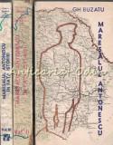 Cumpara ieftin Maresalul Antonescu In Fata Istoriei I-III - Gh. Buzatu