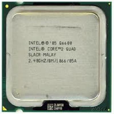 Procesor laptop folosit Intel Celeron M 410 SL8W2 1.46Ghz foto