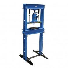 Presa hidraulica pentru atelier pe rulmenti 20 Tone GUEDE 24422