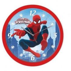 Ceas de perete Spiderman, Disney