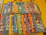 ORASELUL LENES  LOT 18 DVD DIFERITE DUBLAT ROMANA PRETUL ESTE PENTRU TOT LOTUL