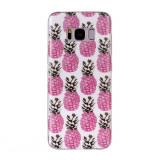Cumpara ieftin Husa Samsung Galaxy S8 Model Pineapple, Antisoc, Viceversa