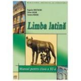 Limba latina. Manual pentru clasa a XI-a - Eugenia Hristache, Clasa 11, Manuale