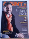 Revista oficiala fotbal - CF VALENCIA (Spania) februarie 2005