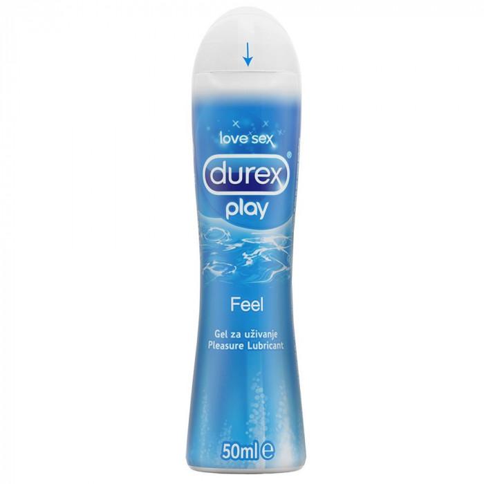Lubrifiant Durex Play Feel 50 ml