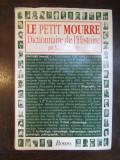 LE PETIT MOURRE DICTIONNAIRE DE L'HISTOIRE-MICHEL MOURRE
