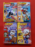 MICKEY PARADE GEANT × Disney Hachette 4 numere 328 329 333 348