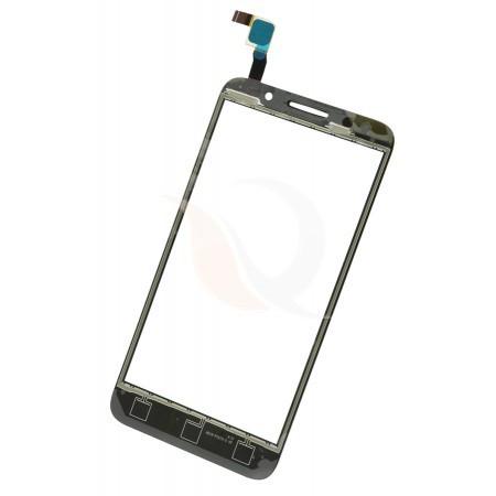 Touchscreen, vodafone smart turbo 7, vfd500, v500, black