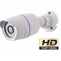 Camera Supraveghere Exterior AHD 720p Lentila 3.6mm IR 20m TVT