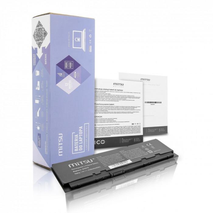 Baterie laptop Clasa A compatibila Dell Latitude E7240, E7250,GVD76