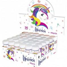 Baloane de Sapun Unicorn, 60 ml, Radar 1420TUN0491, 1 buc