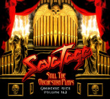 Savatage Still The Orchestra Plays Greatest Hits 1+2 (2cd)