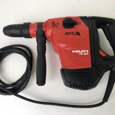 Ciocan Rotopercurator HILTI TE 60 ATC AVR