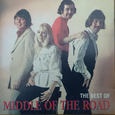 CD - Middle of the Road - The Best