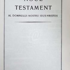 Noul Testament al Domnului Nostru Isus Hristos (1993)