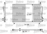 Radiator clima AC FORD FIESTA V, FUSION 1.25-2.0 intre 2001-2012, Valeo