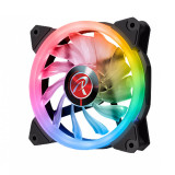 Ventilator pentru carcasa RAIJINTEK IRIS 12 RGB Orcus LED PWM 120mm
