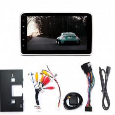 Navigatie Auto 2 DIN Universala cu ANDROID, ecran 10', GPS,WiFi, MirrorLink