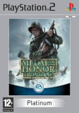 Joc PS2 Medal of Honor Frontline Platinum