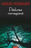 Padurea norvegiana/Haruki Murakami