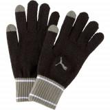 Manusi unisex Puma Knit Gloves 04172601