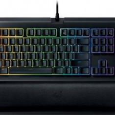 Tastatura Gaming Razer BlackWidow Elite, USB, US Layout, Mecanica, Iluminata (Negru)