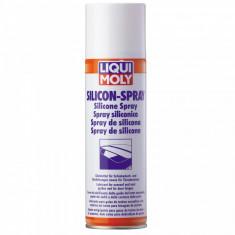 Spray silicon Liqui Moly 300 ml