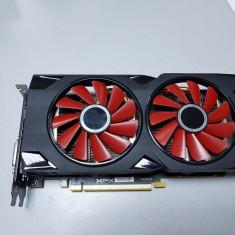 Placa video SH XFX AMD Radeon RX470 RX 470 8GB GDDR5 256bit