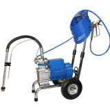 Cumpara ieftin Pompa airless de zugravit vopsit Bisonte PAZ-6860e
