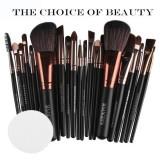 Makeup Brush Set tools Make-up Toiletry Kit Wool Make Up Brush Set Pinceau de maquillage