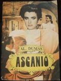 ALEXANDRU DUMAS - ASCANIO, 1992