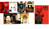 American Horror Story - (Seasons 1-8)DVD Originale si Sigilate, Engleza, paramount