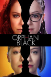 Orphan Black - complet (5 sezoane), subtitrat in romana