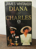 JAMES WHITAKER - DIANA VS. CHARLES