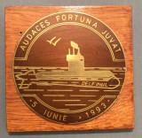 Panoplie Submarinul Delfinul - 5 Iunie 1993