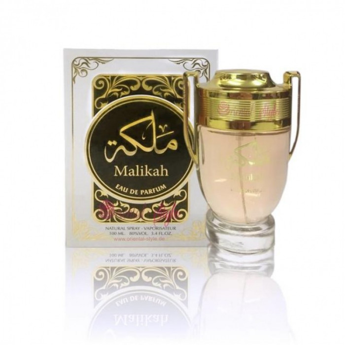 Parfum arabesc Malikah, 100ml, Unisex
