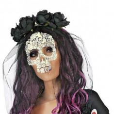 Diademă Mască Craniu