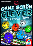 Joc Ganz Schon Clever Game Dice Game